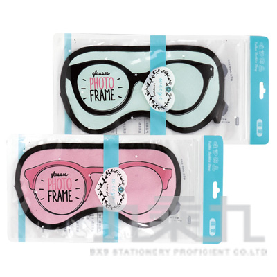 96#我的美麗契約眼罩 F0223
