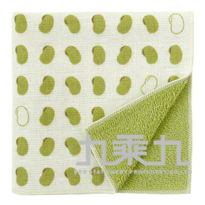 空豆小方巾17029 25*25cm