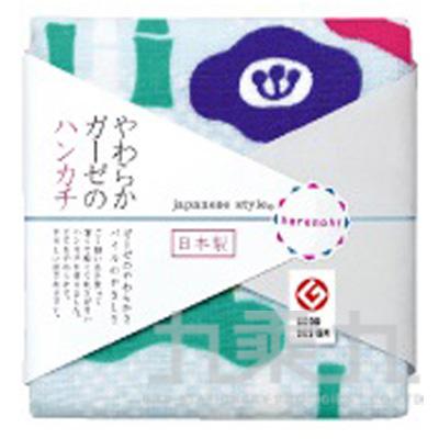 js harenohi小方巾-松竹梅 JH-3576 161201