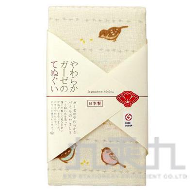 js 新春毛巾-麻雀 JS-565 161138