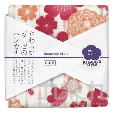 js KIMONO小方巾-花兒烏拉拉 JS-3594 160421