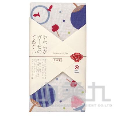 js 夏毛巾-夏日祭典 JS-5004 161236