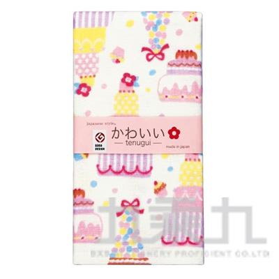 js kawaii毛巾-甜點 JK-5701 161252
