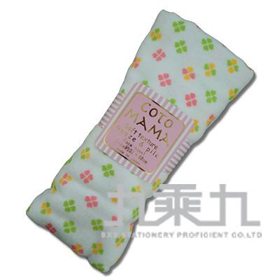 COTOMAMA毛巾-四葉草 MA-733 121311 滿額贈