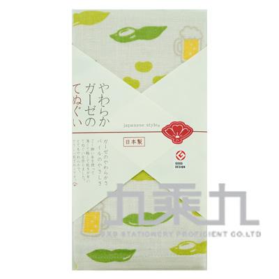 js毛巾-毛豆 JS-5018 161295