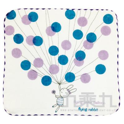紗布氣球小方巾 SH468K(款式多樣,隨機出貨,不挑款)