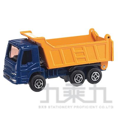 迷你合金車54#卡車