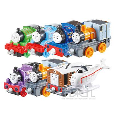 湯瑪士小火車(ECL混裝)