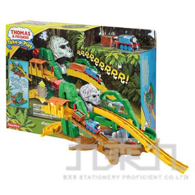 99#湯瑪士帶著走-叢林探險遊戲組