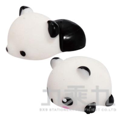 黑白小熊捏捏樂(2款) KA1007