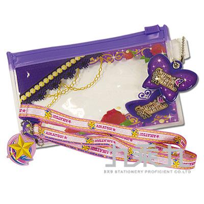 偶像學園夾鏈袋 BAA06409