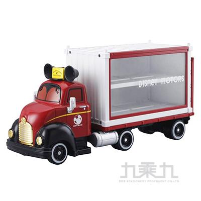 迪士尼夢幻展示貨車 DS82146