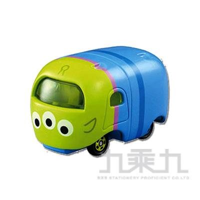 TOMICA 多美小汽車 TSUM TSUM 三眼怪(唯疊款) DS84054