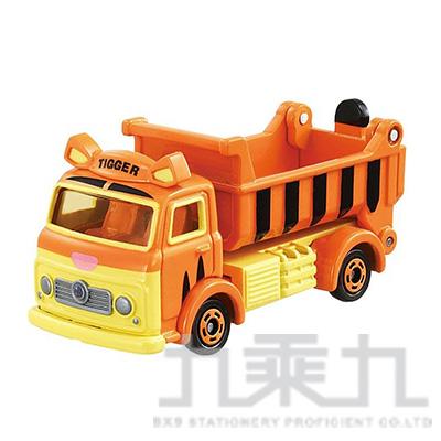 TOMICA 多美小汽車 跳跳虎卡車 DM-09