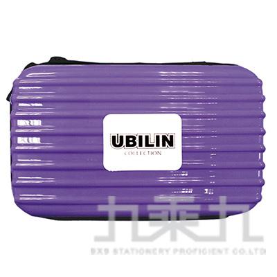 耐摔大硬殼多功能包  紫色 8UB2116