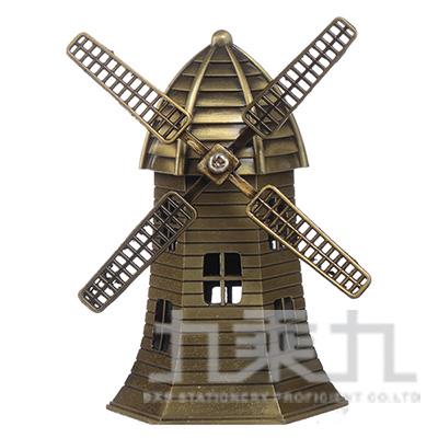 風車擺飾  DE180155