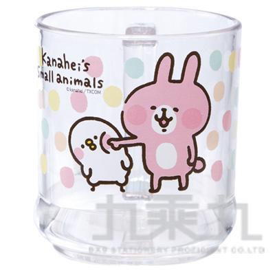 卡娜赫拉AS透明水杯 KS52381