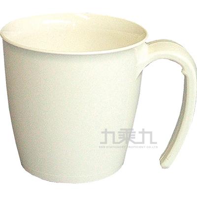 大握把馬克杯-白色
