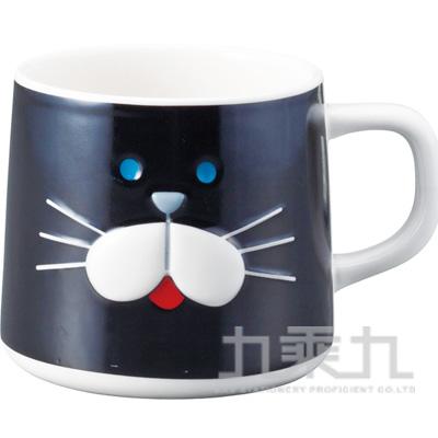 馬克杯-黑貓ZBE-26721