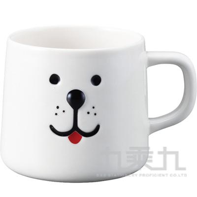 馬克杯-白熊ZBE-26723