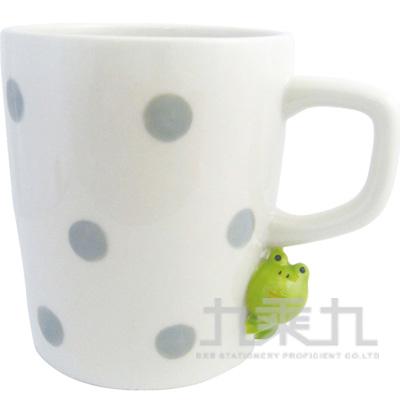 偷看馬克杯-青蛙ZCB-25423