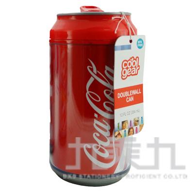 98#Coca Cola易開罐隨行杯-(可樂標語)354cc 1799-1