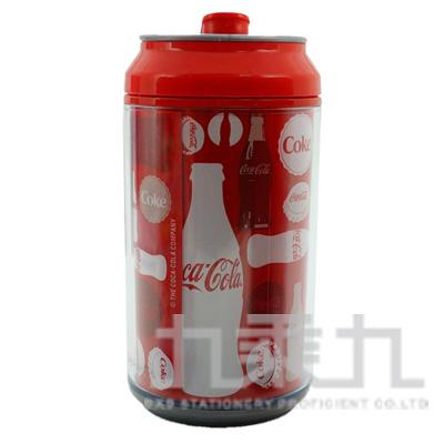 98#Coca Cola易開罐隨行杯-(可樂拼貼)354cc 1799-3