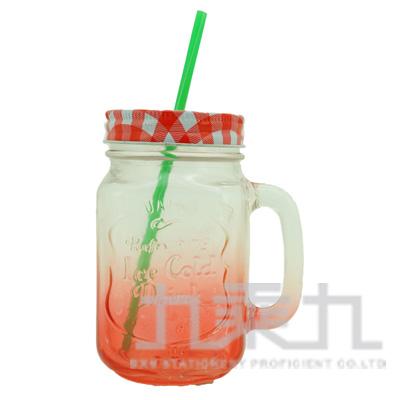 透彩玻璃杯(大) SL6037