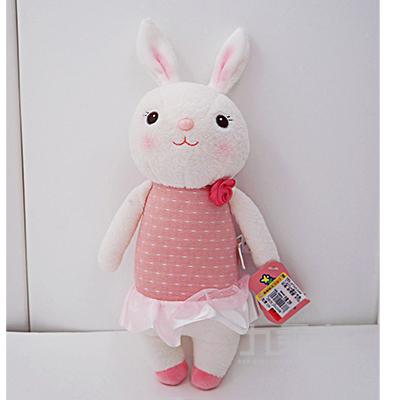 35cm提拉米兔玩偶-紗裙款 M746-2