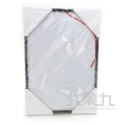 多功能A4鋁框(210*297MM)-黑  FJ-ALA4
