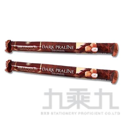 千禧榛果黑牛奶巧克力38g