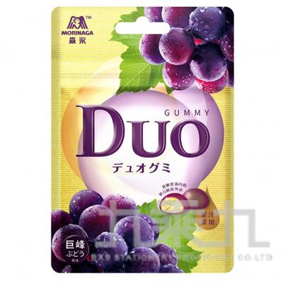 0@嘟歐雙層QQ軟糖-葡萄