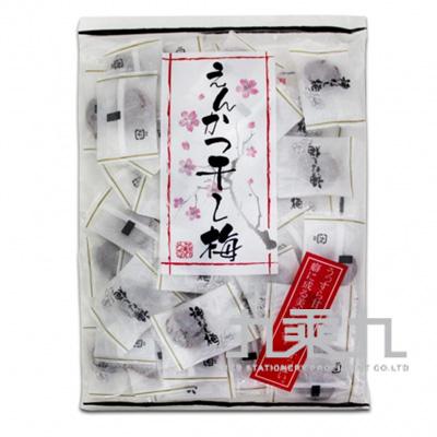 日本梅干(個包裝)160g A003086