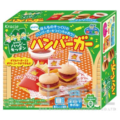 可利斯DIY漢堡組合22g A005772