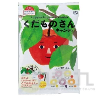 99#甘樂5味綜合水果糖72g