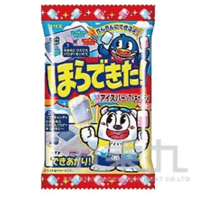 可利斯DIY汽水草莓糖37g