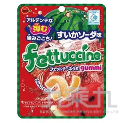 北日本長條軟糖-西瓜50g