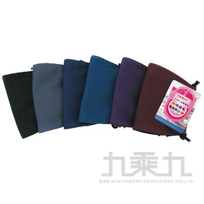 6188 防潑水內透氣平面口罩-紫