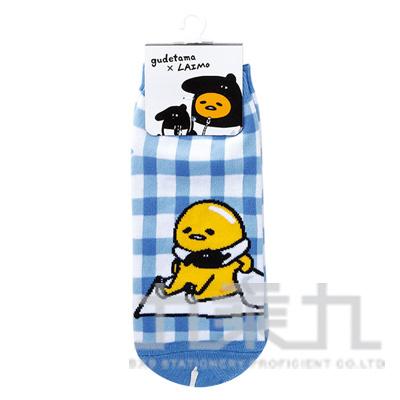 蛋黃哥&馬來貘直板襪 GL-1620
