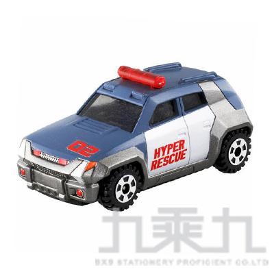 TOMICA 多美小汽車 紅色搜查者 TW89892