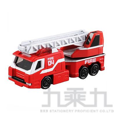 TOMICA 多美小汽車 消防梯車 TW89894