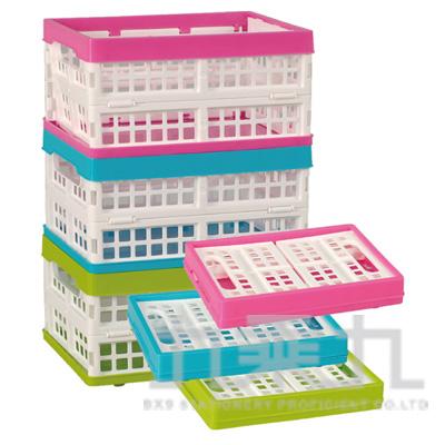 P5-0093 mini摺疊籃