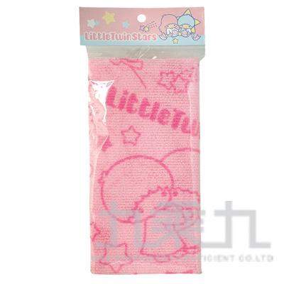 LTS-1212 雙子星沐浴巾/粉