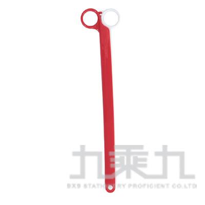 長款剪刀型零食密封夾27cm CHU207