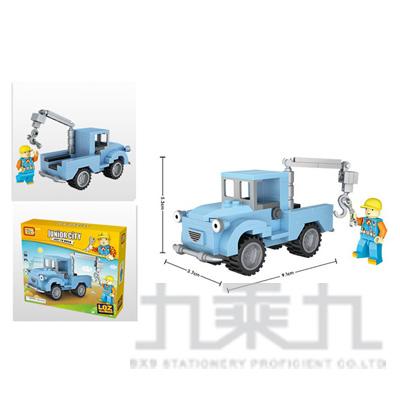 98#積木-吊車 1512
