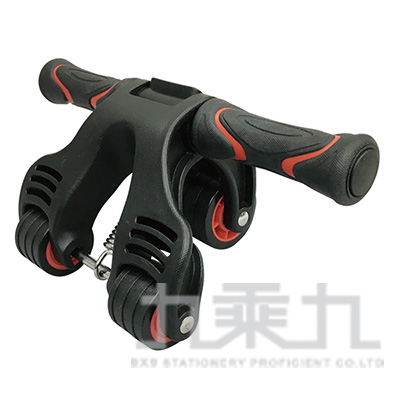 第4代減震防滑健腹三輪  S5208