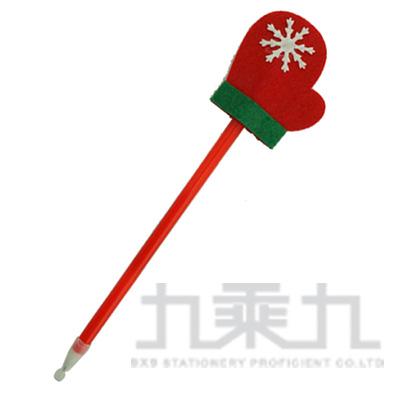 不織布聖誕樹圓珠筆 SL6568