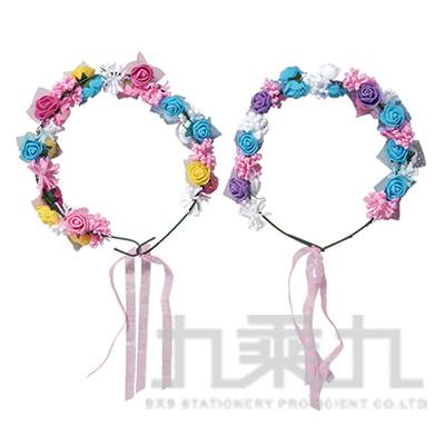 (E)玫瑰花環 SL6348
