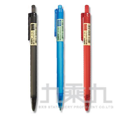 TEMPO優質0.5大容量中性筆  G-182