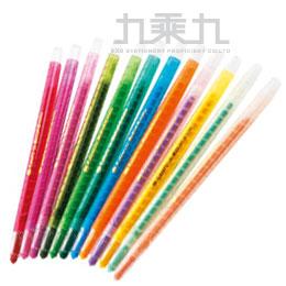 無毒性伸縮蠟筆
